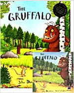 노부영 The Gruffalo (Paperback + CD)