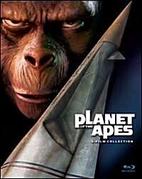 [수입] Planet of the Apes (혹성탈출) (한글무자막)(Blu-ray) (2011)