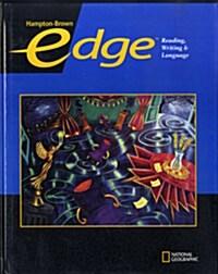 [중고] EDGE B : Studentbook
