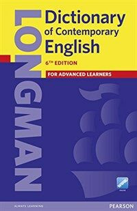 Longman Dictionary of Contemporary English 6 Paper and online : Industrial Ecology (Package)
