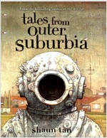 Tales from Outer Suburbia (Hardcover, American)