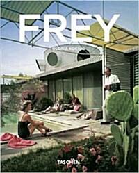 Frey (Paperback)