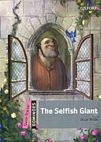 Dominoes: Quick Starter: The Selfish Giant (Paperback)
