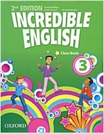 Incredible English: 3: Class Book (Paperback, 2 Revised edition)