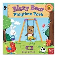 Bizzy Bear: Playtime Park (Board Book)