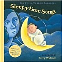 The Peter Yarrow Songbook: Sleepytime Songs [With CD] (Hardcover)
