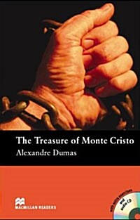 Macmillan Readers Treasure of Monte Cristo The Pre Intermediate Pack (Package)