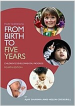 Mary Sheridan's From Birth to Five Years: Children's Developmental Progress : Children's Developmental Progress (Paperback, 4 New edition)