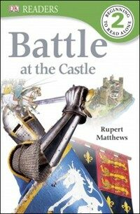 Battle at the Castle (Paperback)