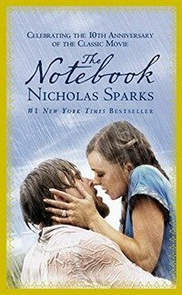 The Notebook (Mass Market Paperback)