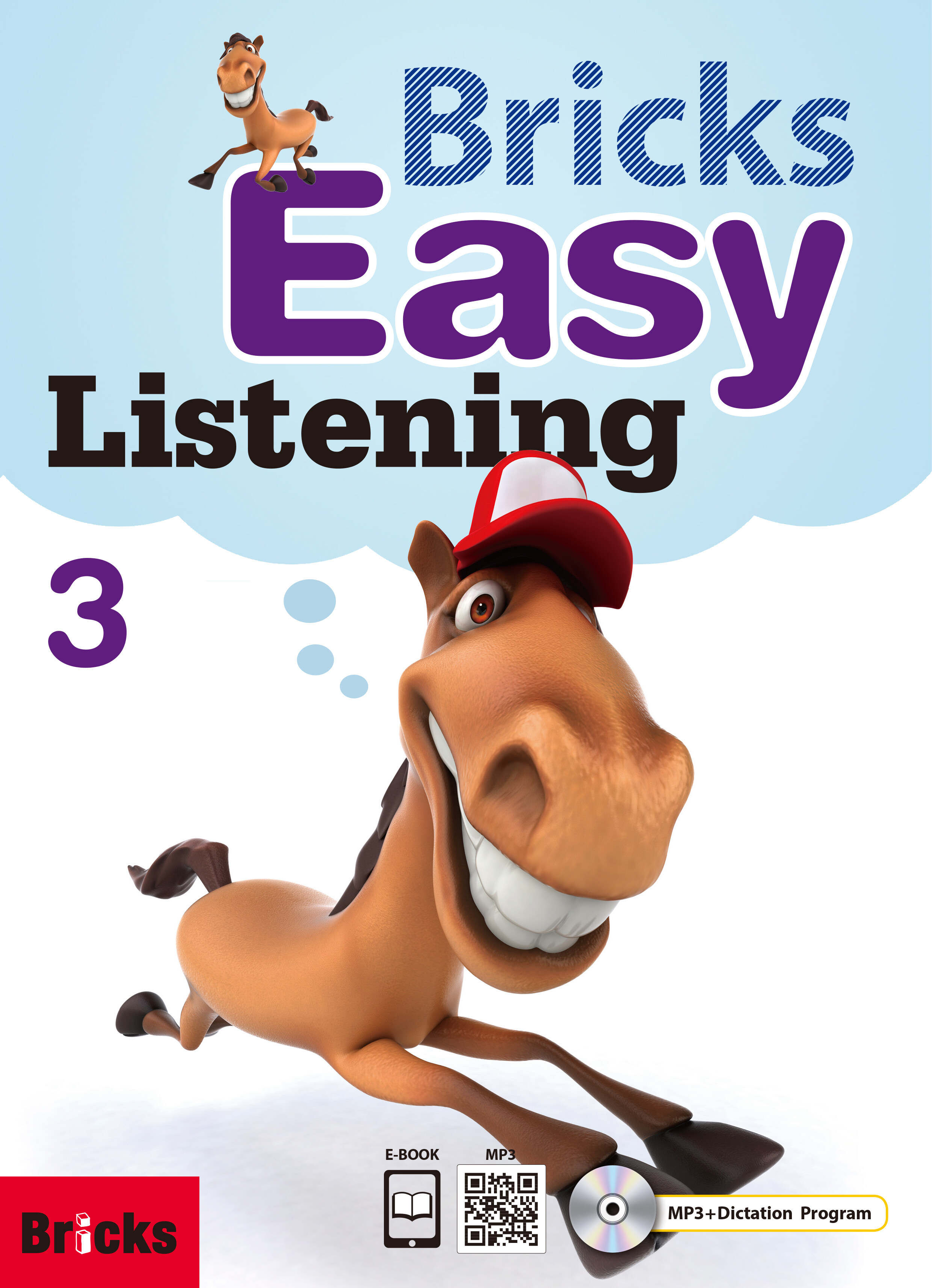 Bricks Easy Listening 3 (SB + WB + MP3 CD)