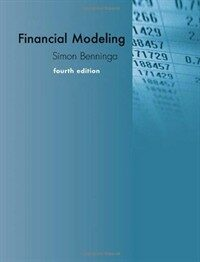 Financial modeling 4th ed