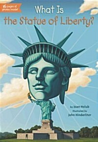 What Is the Statue of Liberty? (Paperback)