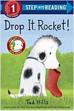 Drop It, Rocket! (Paperback)