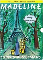 Madeline 75th Anniversary Edition (Hardcover)