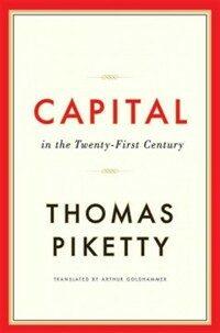 Capital in the Twenty-First Century (Hardcover)