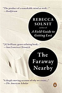 The Faraway Nearby (Paperback, Reprint)