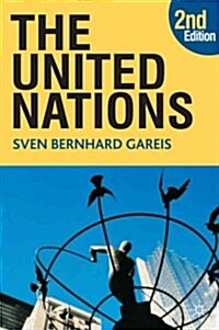The United Nations (Paperback, 2nd ed. 2012)