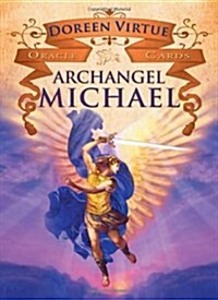 Archangel Michael Oracle Cards: A 44-Card Deck and Guidebook (Other)