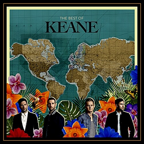 Keane - The Best Of Keane [2CD 디럭스 버전]