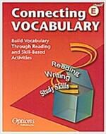 Connecting Vocabulary E (Book)