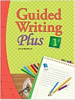 Guided Writing Plus 1 (Student Book / Practice Book)
