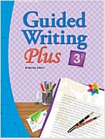 Guided Writing Plus 3 (Student Book / Practice Book)