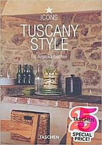 Tuscany Style (Hardcover)