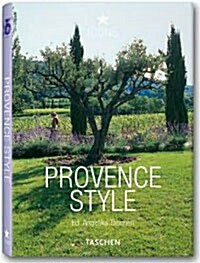 Provence Style (Hardcover)