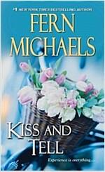 [중고] Kiss and Tell (Mass Market Paperback)