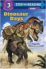 Dinosaur Days (Paperback, Revised)