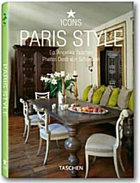 Paris Style (Hardcover)