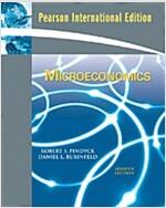 Microeconomics (Paperback, 7th, International Edition)
