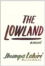 The Lowland (Paperback)