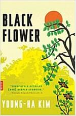 Black Flower (Paperback)