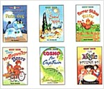 Oxford Reading Tree : Stage 9 All Stars Pack 1 (Storybook Paperback 6권)