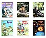 Oxford Reading Tree : Stage 11 Jackdaws Pack 1 (Storybook Paperback 6권)