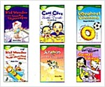 Oxford Reading Tree : Stage 12 TreeTops Fiction More Pack C (Storybook Paperback 6권)