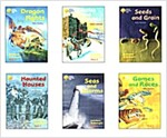 Oxford Reading Tree : Stage 12 Jackdaws Pack 2 (Storybook Paperback 6권)