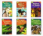 Oxford Reading Tree : Stage 13-14 TreeTops Myths and Legends (Storybook Paperback 6권)