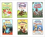 Oxford Reading Tree : Stage 13 All Stars Pack 3 (Storybook Paperback 6권)