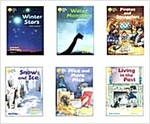 Oxford Reading Tree : Stage 13 Jackdaws Pack 3 (Storybook Paperback 6권)