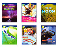 Oxford Reading Tree : Stage 14 TreeTops Non-Fiction Pack (Storybook Paperback 6권)