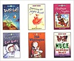 Oxford Reading Tree : Stage 14 All Stars More Pack 3A (Storybook Paperback 6권)