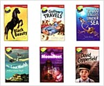 Oxford Reading Tree : Stage 15 TreeTops Classics Pack (Storybook Paperback 6권)