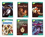 Oxford Reading Tree : Stage 16 TreeTops Classics Pack B (Storybook Paperback 6권)