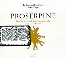 [수입] 장-밥티스트 륄리 : 프로세르피네 (2CD)