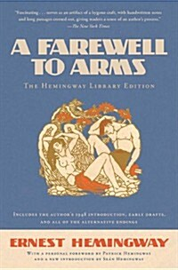 A Farewell to Arms (Paperback, Hemingway Libra)