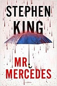Mr. Mercedes (Hardcover)
