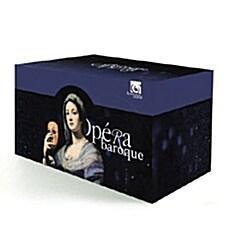 [수입] 오페라 바로크 [39CD + 3DVD + 전곡 원어 가사와 영어 번역 수록 1CD-ROM. 한정반]